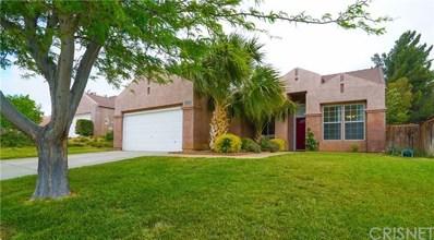 2765 Edgewood Court, Palmdale, CA 93551 - MLS#: SR17110102