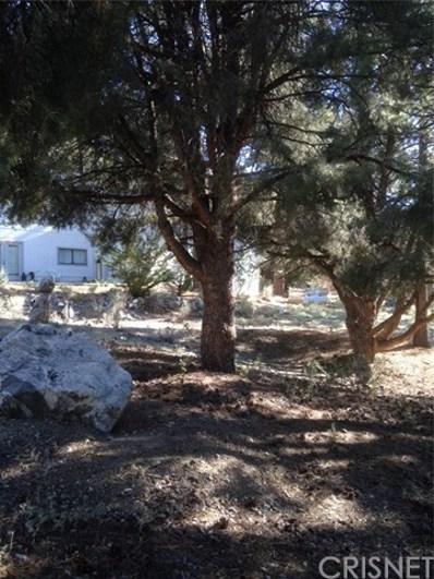 1813 Woodland Drive, Pine Mtn Club, CA  - MLS#: SR17112747