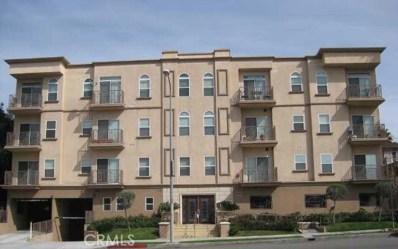 956 S Wilton Place UNIT 402, Los Angeles, CA 90019 - MLS#: SR17113368