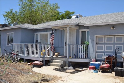 38613 16th Street E, Palmdale, CA 93550 - MLS#: SR17115542
