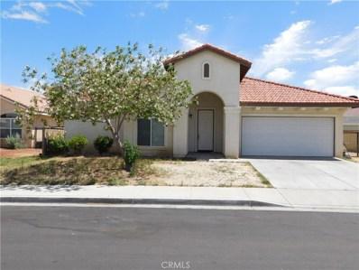 3618 San Antonio Drive, Palmdale, CA 93550 - MLS#: SR17116806