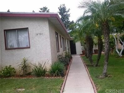 14901 Polk Street, Sylmar, CA 91342 - MLS#: SR17119014