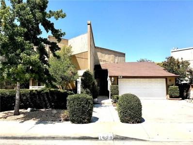 1529 W Newgrove Street, Lancaster, CA 93534 - MLS#: SR17121295