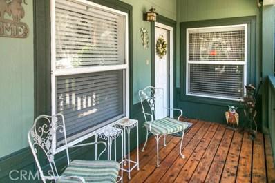 2825 Kodiak Way, Pine Mtn Club, CA 93222 - MLS#: SR17123533