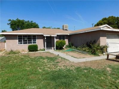 45327 12th Street W, Lancaster, CA 93534 - MLS#: SR17123689