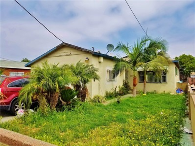 1631 E 113th Street, Los Angeles, CA 90059 - MLS#: SR17125436