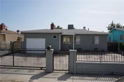10317 Vena Avenue, Arleta, CA 91331 - MLS#: SR17127273