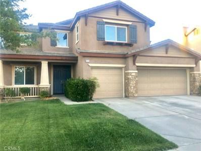 6123 Ryans Place, Lancaster, CA 93536 - MLS#: SR17128093