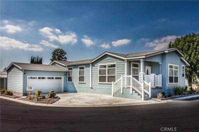 26501 Golden Bush Way UNIT 305, Canyon Country, CA 91351 - MLS#: SR17128265