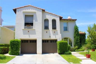 26841 Augusta Place, Valencia, CA 91355 - MLS#: SR17130347