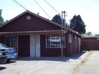 6645 Fulton Avenue, Van Nuys, CA 91401 - MLS#: SR17130917