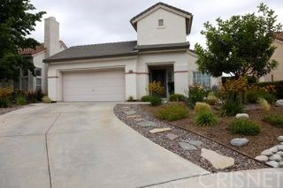 14704 Sundance Place, Canyon Country, CA 91387 - MLS#: SR17131290