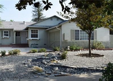 20219 Hartland Street, Winnetka, CA 91306 - MLS#: SR17131393