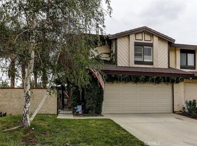 25996 Pueblo Drive, Valencia, CA 91355 - MLS#: SR17131822