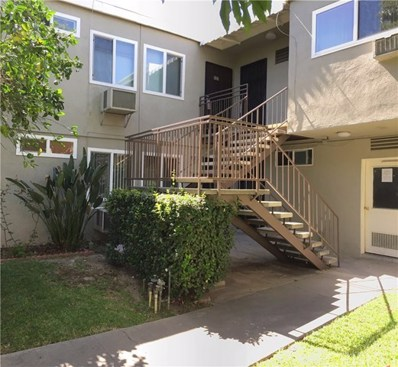 7131 Coldwater Canyon UNIT 15, North Hollywood, CA 91605 - MLS#: SR17132163