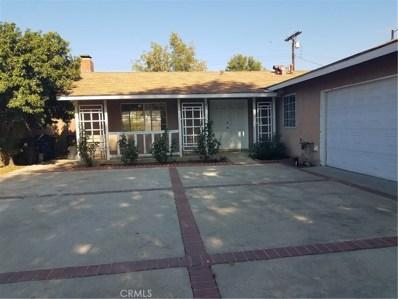 11201 Blucher Avenue, Granada Hills, CA 91344 - MLS#: SR17132240