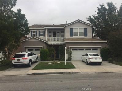 24236 English Rose Place, Valencia, CA 91354 - MLS#: SR17133055