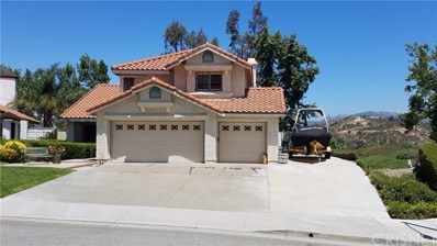 25002 Foxtail Court, Stevenson Ranch, CA 91381 - MLS#: SR17133825