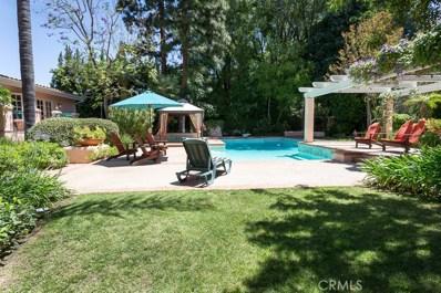 4826 Quedo Place, Woodland Hills, CA 91364 - MLS#: SR17134473