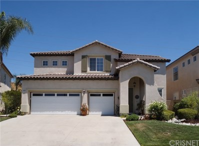 24335 Astor Racing Court, Valencia, CA 91354 - MLS#: SR17135103