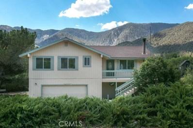 16420 Huron Drive, Pine Mtn Club, CA 93222 - MLS#: SR17136757