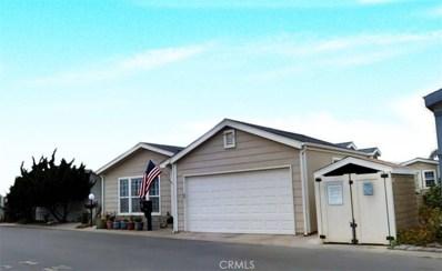 5540 5th Street UNIT 52, Oxnard, CA 93035 - MLS#: SR17136924