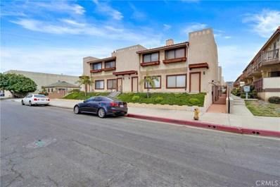 21726 Grace Avenue UNIT 115, Carson, CA 90745 - MLS#: SR17137092