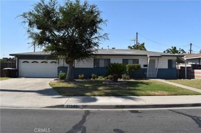 12542 Blue Spruce Avenue, Garden Grove, CA 92840 - MLS#: SR17138030