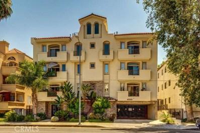 4550 Coldwater Canyon Avenue UNIT 102, Studio City, CA 91604 - MLS#: SR17138187