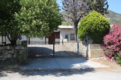 11327 Rayland Drive, Kagel Canyon, CA 91342 - MLS#: SR17139452