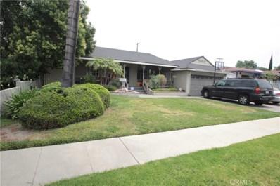 10108 Gloria Avenue, North Hills, CA 91343 - MLS#: SR17140265