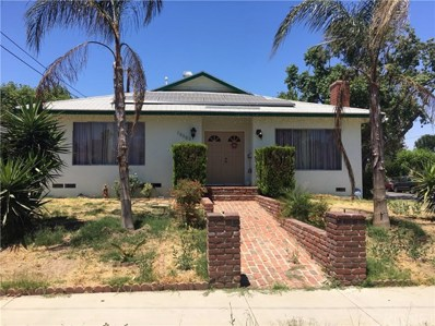 15203 Lorne Street, Panorama City, CA 91402 - MLS#: SR17140512