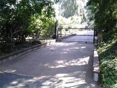 3915 Alomar Drive, Sherman Oaks, CA 91423 - MLS#: SR17141456