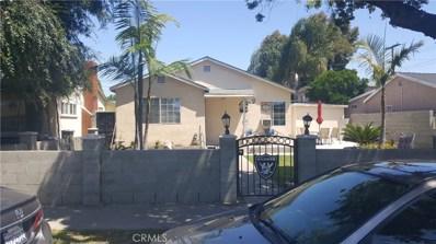 335 E Eleanor Lane, Long Beach, CA 90805 - MLS#: SR17142940
