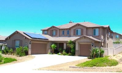 41638 Chardonnay Avenue, Palmdale, CA 93551 - MLS#: SR17142960