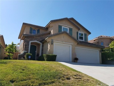 28913 Canyon Oak Place, Saugus, CA 91390 - MLS#: SR17143020
