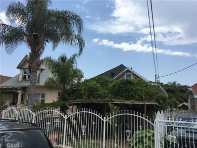 1802 Magnolia Avenue, Los Angeles, CA 90006 - MLS#: SR17143872