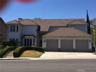 5965 Nora Lynn Drive, Woodland Hills, CA 91367 - MLS#: SR17144226