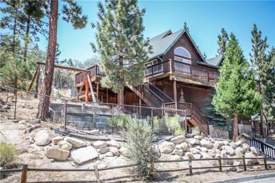 388 Sunrise Way, Big Bear, CA 92315 - MLS#: SR17144387