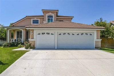 28226 Bel Monte Court, Canyon Country, CA 91387 - MLS#: SR17144607