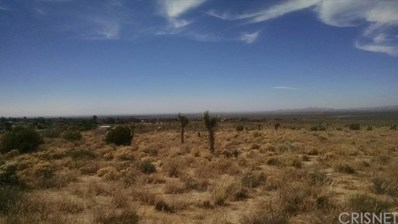 0 Vac\/Vic 136th St. E.\/Avenue, Pearblossom, CA 93553 - MLS#: SR17144909