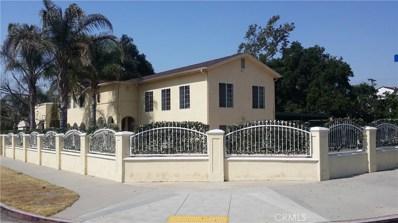 7757 Craner Avenue, Sun Valley, CA 91352 - MLS#: SR17146704