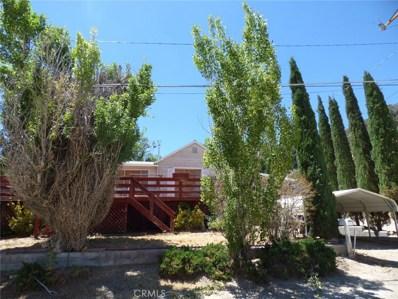 721 Monterey, Frazier Park, CA 93225 - MLS#: SR17148188