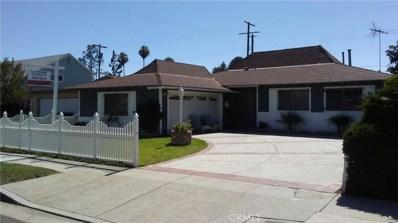 6559 Whitman Avenue, Lake Balboa, CA 91406 - MLS#: SR17148501