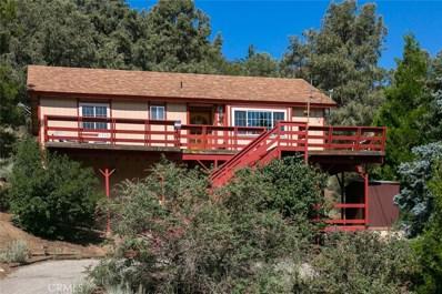 1913 Pioneer Way, Pine Mtn Club, CA 93222 - MLS#: SR17150266