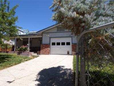 4117 Poplar, Frazier Park, CA 93225 - MLS#: SR17150659