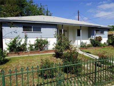 7565 Corbin Avenue, Winnetka, CA 91306 - MLS#: SR17151590