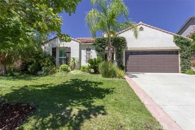 28441 Redwood Canyon Place, Saugus, CA 91390 - MLS#: SR17151652
