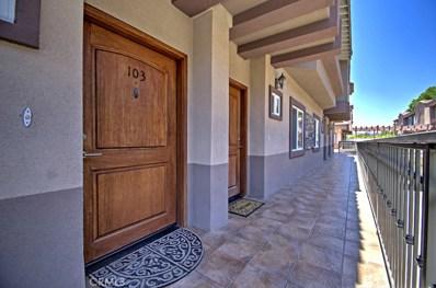 5241 Colodny Drive UNIT 103, Agoura Hills, CA 91301 - MLS#: SR17151708