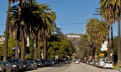 6125 Glen Oak Street, Hollywood Hills, CA 90068 - MLS#: SR17152187